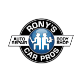 Rony's Car Pros - West Los Angeles