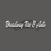 Broadway Tire & Auto