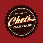 Chet's Car Care