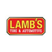 Lamb's Tire & Automotive - San Marcos