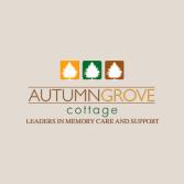AutumnGrove Cottage Blanco