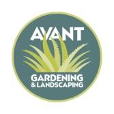 Avant Gardening & Landscaping