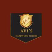 Avi's Hardwood Floors