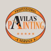 Avila's Painting