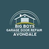 Big Boys Garage Door Repair Avondale