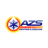 AZS Air Systems Heating & Cooling