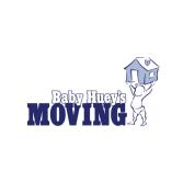 Baby Hueys Moving