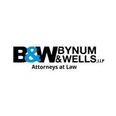 Bynum & Wells, LLP