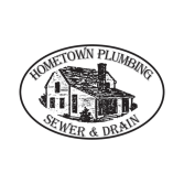 Hometown Plumbing Sewer & Drain Inc.