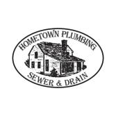 Hometown Plumbing Sewer & Drain Inc.