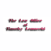 The Law Office of Timothy Lemucchi