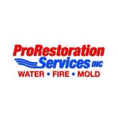 ProRestoration Services Inc.