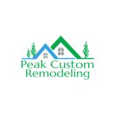 Peak Custom Remodeling Corporation