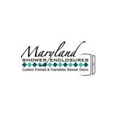Maryland Shower Enclosures