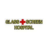 Glass Screen Hospital