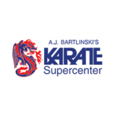 A.J. Bartlinski's Karate Supercenter
