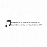 Bannar's Piano Service