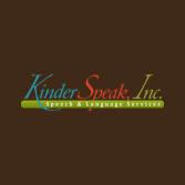 Kinder Speak, Inc.