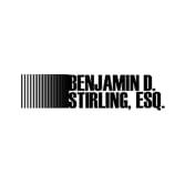 Benjamin Stirling, Esq.