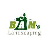 BAM's Landscaping