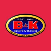 B & K Services