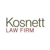 Kosnett Law Firm