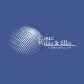 Cloud Willis & Ellis, LLC