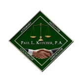 The Law Office of Paul L. Kutcher, P.A.