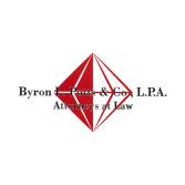 Byron L. Potts & Co., L.P.A. Attorneys at Law