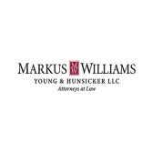 Markus Williams Young & Hunsicker LLC