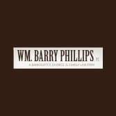 WM. Barry Phillips, P.C.