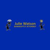 Julie Watson, Bankruptcy Attorney