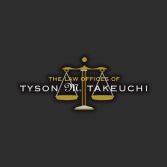 The Law Office of Tyson Takeuchi