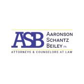 Aaronson Schantz Beiley P.A.