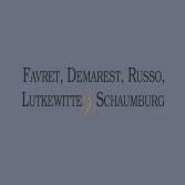 Favret, Demarest, Russo, Lutkewitte & Schaumburg