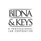 Bidna & Keys APLC