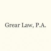 Grear Law, P.A.