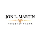Jon L. Martin Attorney at Law