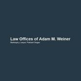 Law Offices of Adam M. Weiner