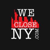 We Close NY