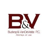 Buckrop & VanDeVelde, P.C.