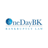 1 Day Bankruptcy