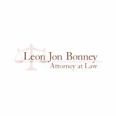 Leon Jon Bonney Attorney At Law