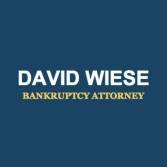 David Wiese Bankruptcy Attorney