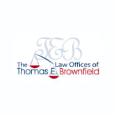 The Law Office of Thomas E. Brownfield