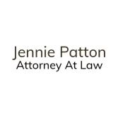 Jennie Patton Attorney at Law