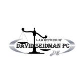 Law Offices Of David Seidman PC