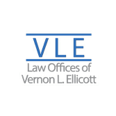 Law Offices of Vernon L. Ellicott