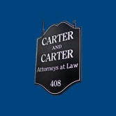 Carter and Carter Attorneys at Law