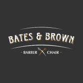 Bates & Brown